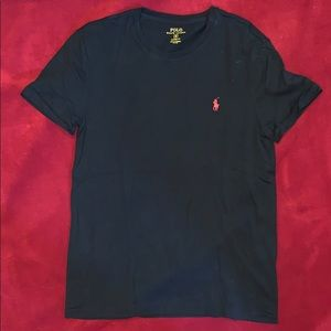 Ralph Lauren Polo Short Sleeve Tee Shirt